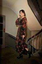 0 Dress Naomi (2 väriä/2 colours)
