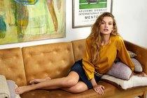 0 Maddie Shirt (two colors/kaksi väriä!)