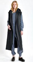 0 Coat Sleeveless Winter Shelter
