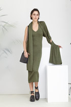 0 Dress Maxi Serenity