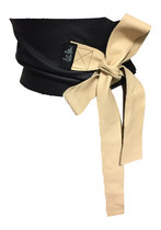 0 Mata Hari Leather Belt #3