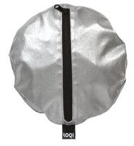Frisbee-muodossa