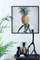 0 Kynttilänjalka / Candle Holder Antler Small 40 x 26 cm