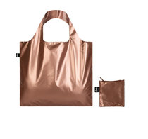 0 Metallic Matt Rosegold Bag