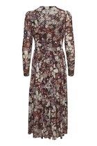 0 Aldora Dress Splash Print