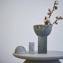 0 Block Vase Mini