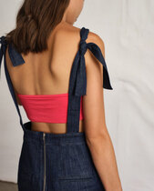 0 Dungarees street culture Organic Cotton