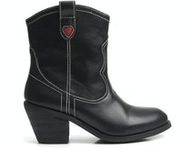 0 Gringo Wayfarer Leather Boots