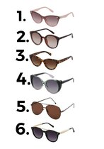 0 Ifra Sunglasses