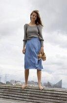 0 Jones Skirt