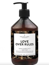 love over rules