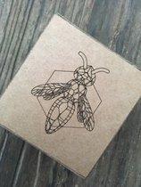 0 Mehiläiskorvakorut Hopea