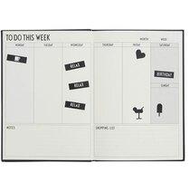0 My plans this week-kalenteri