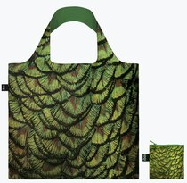 0 NATIONAL GEOGRAPHIC PHOTO ARK Indian Peafowl Bag