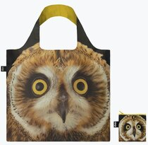 0 National Geographic Photo Ark Short-eared Owl Bag
