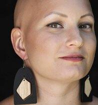 0 Pääseväselkä Koukkukorvakorut/ Hook Earrings