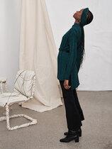 0 Raw Elements knit Green