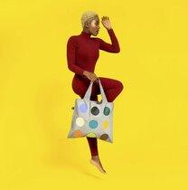 0 Reflective Dots Bag