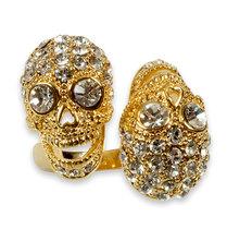 0 Ring True Gold