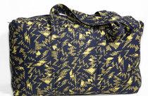 0 Weekender Bag Black