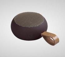 0 aGo Bluetooth-kaiutin Luumu/Plum