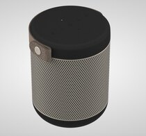 0 aMajor speaker/kaiutin Black