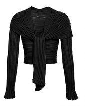 0 archetypes wrap cardigan cotton 2550
