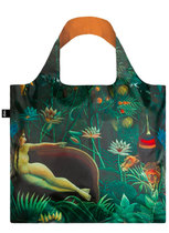 HENRI ROUSSEAU The Dream Bag