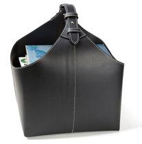 Magazine Box Black