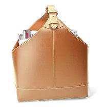 Magazine Box Cognac