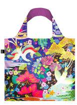 SHINPEI NAITO Dancing Birds Bag