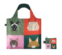 STEPHEN CHEETHAM Cats Bag