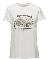 sale!                    0 Ingun T-shirt Off-White
