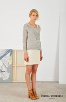 sale!      0  Button Knit 5001R New Archetypes