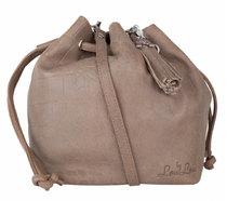 sale! 0 Pouch Bag Vintage Croco Sand